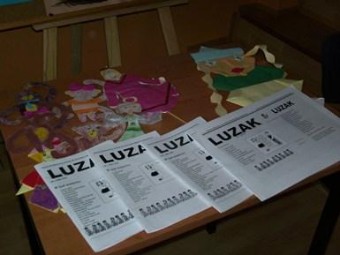 Luzak